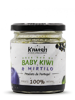 Doce Duo de Baby Kiwi & Mirtilo
